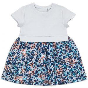 Платье для девочки Орнамент