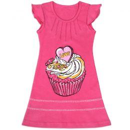 Платье для девочки Пирожное