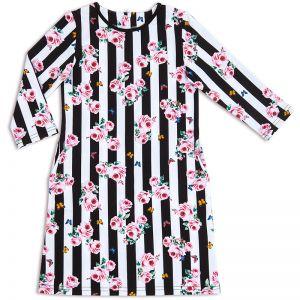 Платье для девочки Розочки №2