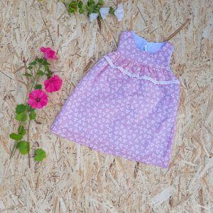 Платье для девочки Ruche's