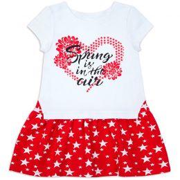 Платье для девочки Spring
