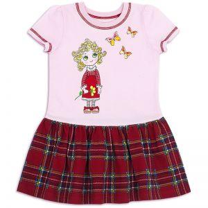 Платье для девочки Сью