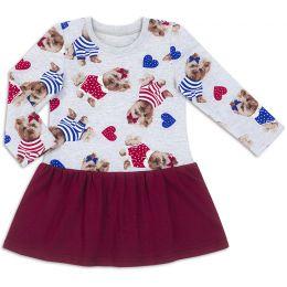 Платье для девочки Тори