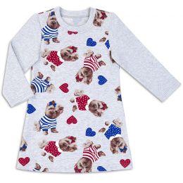 Платье для девочки Туся