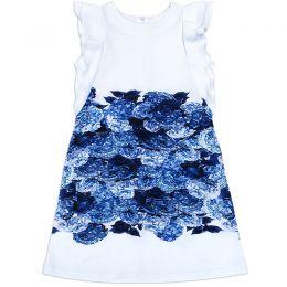 Платье для девочки Весна №2