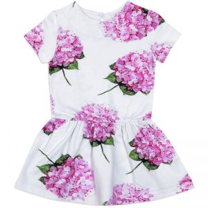 Платье для девочки Весна №3