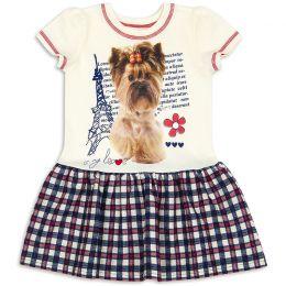 Платье для девочки Йорк