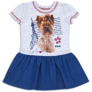Платье для девочки Йорк №2
