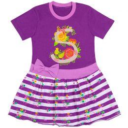 Платье для девочки Юбочка