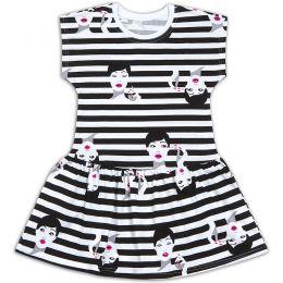 Платье для девочки косми №2