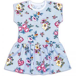 Платье для девочки вальс