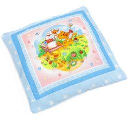 Подушка детская №2