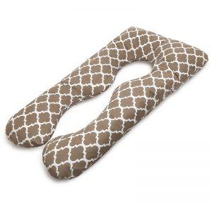 Подушка для беременных Восьмёрка