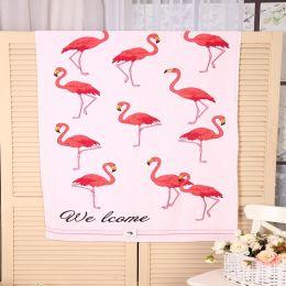 Полотенце Фламинго