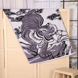 Полотенце Тигр