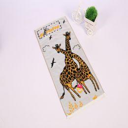 Полотенце Жирафы