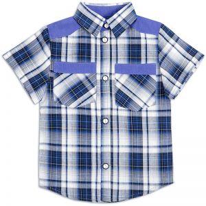 Рубашка сорочная для мальчика