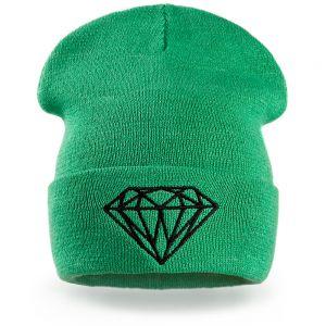 Шапка Diamond №1