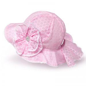 Шляпка для девочки Астра