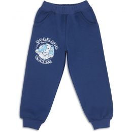 Штаны спортивные для мальчика Кеды
