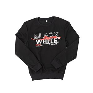 Свитшот для мальчика Black and White
