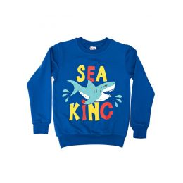 Свитшот для мальчика Sea King
