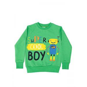 Толстовка для мальчика COOL BOY