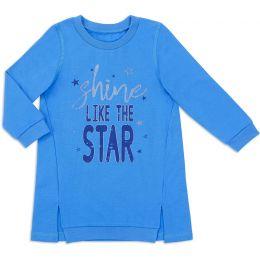Туника для девочки Star