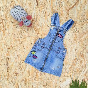Юбка джинсовая для девочки Харли